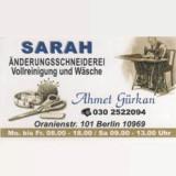 Sarah Änderungsschneiderei