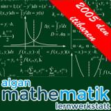 Algan Mathematik Lernwerkstatt