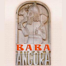 Baba Angora - Schöneberg