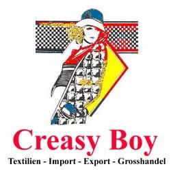 Creasy Boy