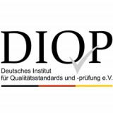 DIQP Deutsches Institut für Qualitätsstandards und -prüfung e.V.