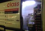 1C first class Lebensmittel & Verpackungen