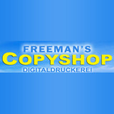 Freeman´s Copyshop
