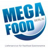Mega Food Berlin