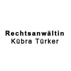 Rechtsanwältin Kübra Türker