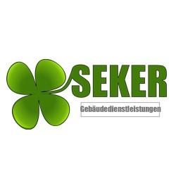 SEKER-Gebäudedienstleistungen