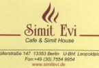 Simit Evi - Cafe & Simit House